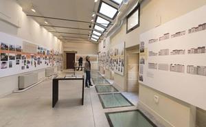 Aprobado el convenio para crear el Instituto de Aquitectura Contemporánea en Donostia