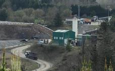 Gipuzkoa optará entre las «diferentes alternativas» que le plantea Bizkaia para los residuos