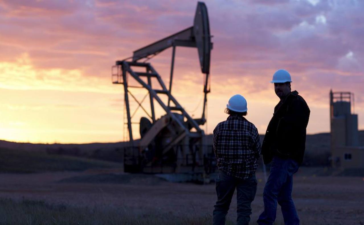 Ganadores y perdedores del alza del petróleo