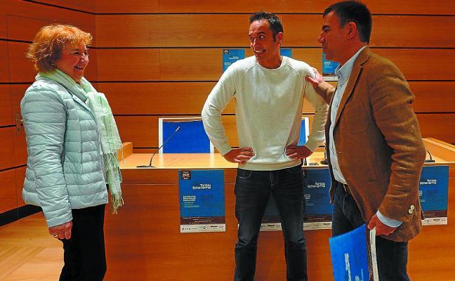 Los Premios Toribio Etxebarria «crecen cada año, siendo más ricos y ambiciosos»