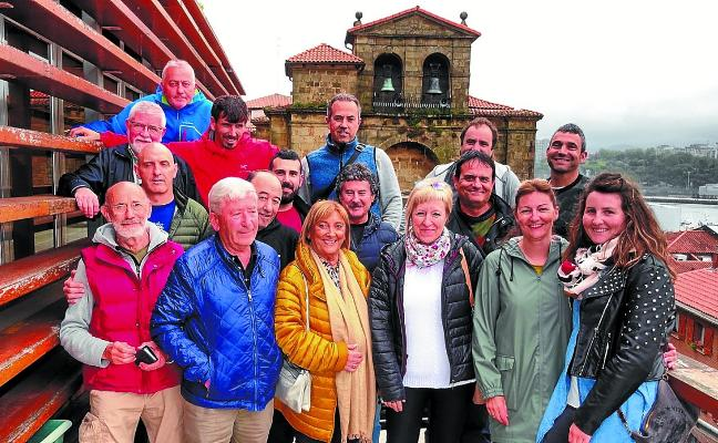 «El Festival Marítimo, en euskera»
