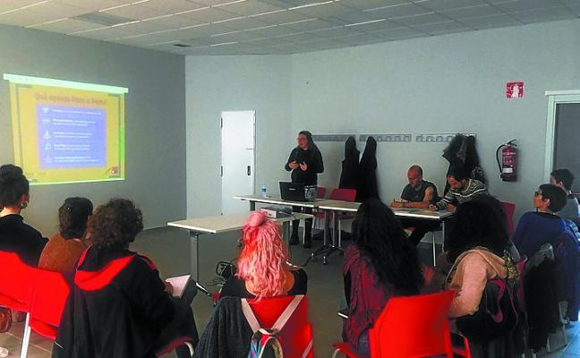 Olatukoop reúne a las empresas de Economía Social Transformadora del Bidasoa