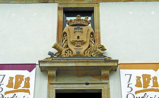 El cañón Maribaratza, un símbolo