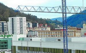 Los sindicatos consideran insuficiente la propuesta de Adegi en la construcción