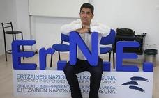 Roberto Seijo, reelegido secretario general de ERNE en el X Congreso con el 89,3% de los votos