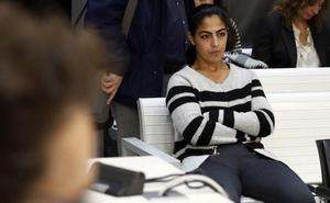 Se suicida en la prisión de Ávila la 'madre yihadista'