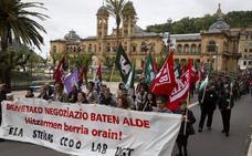 Educación llama al diálogo en la enseñanza concertada, que ha vivido su segunda jornada de huelga