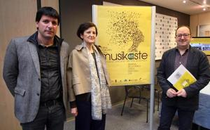 Musikaste recupera obras de mujeres compositoras