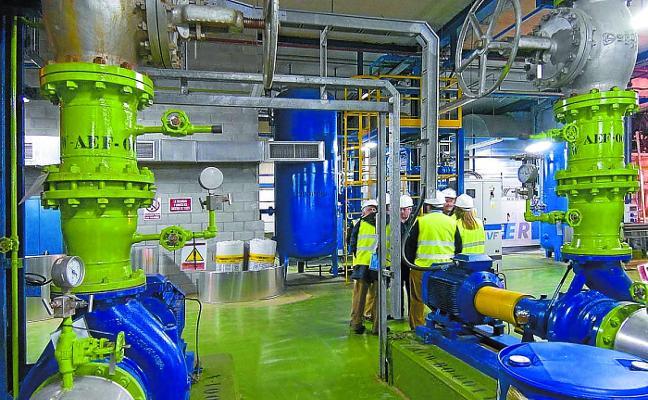 Gipuzkoa y Bizkaia apuran plazos para llegar a un acuerdo sobre residuos