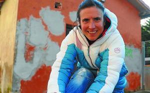 Maite Maiora: «Ganar este oro era uno de mis sueños»