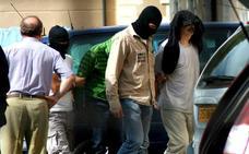 Francia acerca a Euskadi al preso de ETA Luis Iruretagoiena Lanz