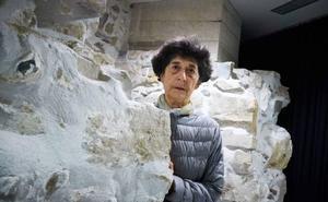 Esther Ferrer presentará una performance inédita en el Guggenheim