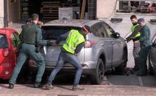La Guardia Civil se incauta de bienes de 50 exreclusos de ETA para indemnizar a las víctimas