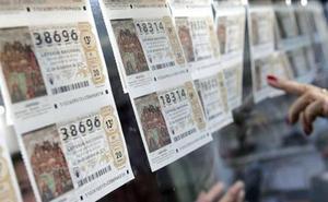 Se elevará hasta los 10.000 euros el mínimo exento a tributar de premios de lotería