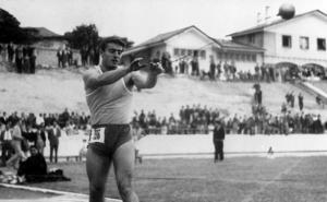 De la Quadra-Salcedo y el recuerdo a un grande del atletismo