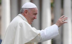El Papa agradece la «plena disponibilidad» de los obispos chilenos ante las medidas que tomará para atajar los abusos sexuales