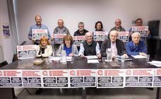División entre los pensionistas vascos ante el llamamiento de manifestación para el 26 de mayo