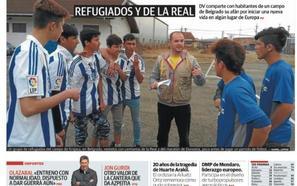 Tres reportajes publicados en El Diario Vasco son premiados en el certamen de 'La buena prensa'