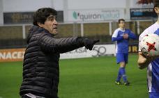 Ribera no seguirá al frente del Real Unión