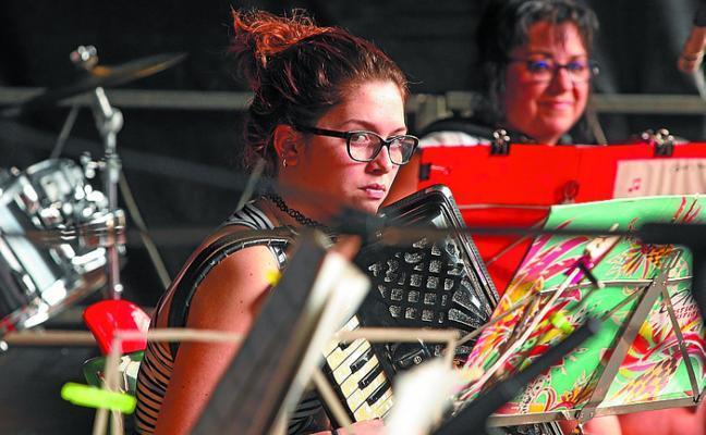 Errenteria Musikal ha abierto su plazo de matriculación