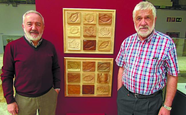 La magia de la madera, en Kulturate