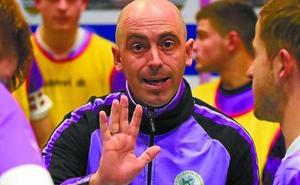 Lauburu jugará la Copa tras una gran temporada