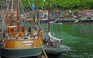 Laurak Bat critica la «marginación» del Festival Marítimo a Antxo