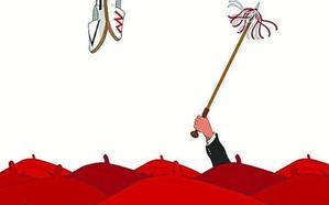 El cartel 'Barnetik' del irunés Iñigo Sanz anunciará las fiestas de San Marcial