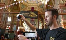 El mejor festival de cerveza