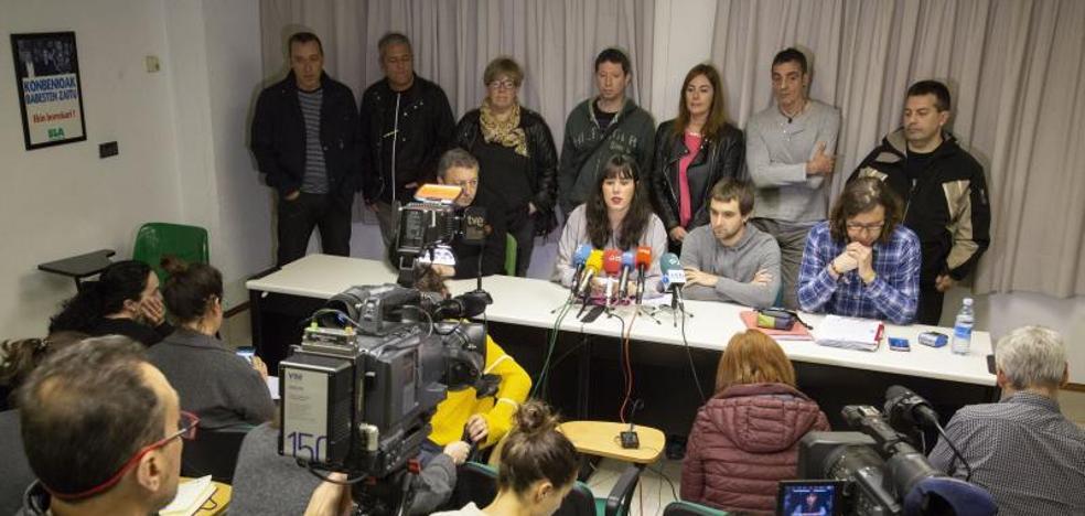 Desconvocada la huelga en los hoteles de Gipuzkoa