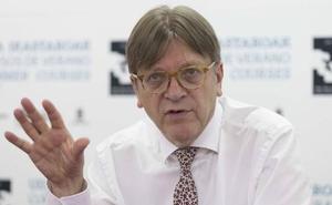 El grupo liberal demócrata del Parlamento Europeo elige Donostia para su reunión anual
