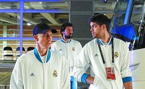 Real Madrid y Fenerbahce parten como favoritos al título