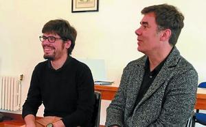 El desmarque de Podemos del preámbulo del nuevo estatus deja solos a PNV y EH Bildu