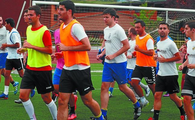 El Urola solicita el apoyo de la afición para el partido de esta tarde contra el Tolosa