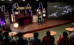 'Herri City', Zuhaitz Gurrutxagaren eta Mikel Pagadiren saio berria