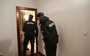 La justicia confirma el cierre de un piso turístico ubicado en una sexta planta en San Sebastián