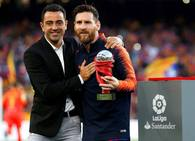 Las mejores imágenes del Barcelona-Real Sociedad