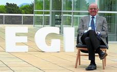 Pello Guibelalde : «El café para todos no sirve. Ya nadie habla de convenios, ni los sindicatos, que no quieren diálogo»