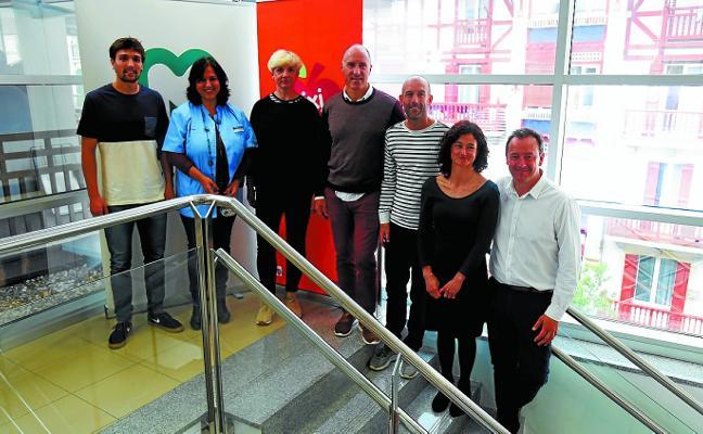 'Bixi bizi', un servicio de orientación física para combatir el sedentarismo