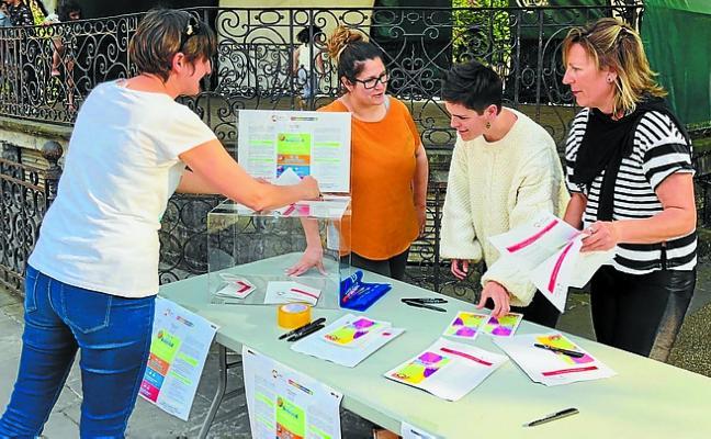 El jueves se cierra la presentación de propuestas para decidir el destino de 500.000 euros