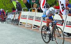 «Estos ciclistas en poco tiempo darán un gran nivel en profesionales»