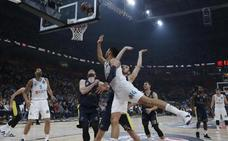 Real Madrid-Fenerbahçe, en directo