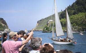 El Festival Marítimo se despide a lo grande