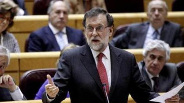 Rajoy mantendrá el 155 al haber un Govern con presos