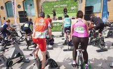 Bicibizi, la fiesta de la bicicleta, vuelve este fin de semana a Donostia, Irun, Zarautz y Tolosa