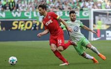La estrella del fútbol alemán que quiere jugar en Segunda