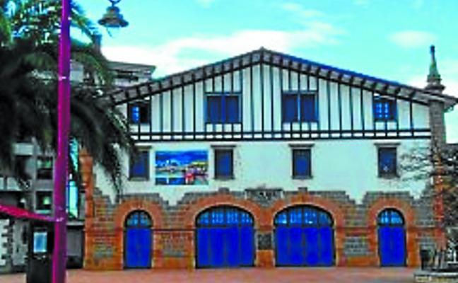 Nuevo uso para el edificio de la antigua estación del Urola