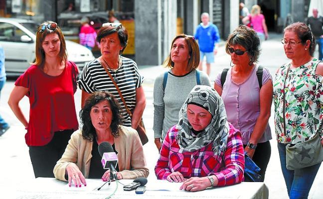Las mujeres de Tolosa podrán definir comó quieren que sea la futura 'Casa de las Mujeres'