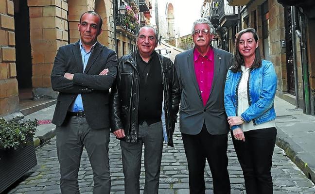 Arriola anuncia la construcción de 84 nuevas VPO y 32 viviendas de alquiler
