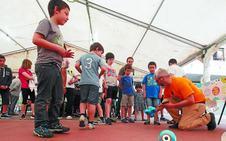 El mundo de los robots tomará el parque de Maala el 3 de junio